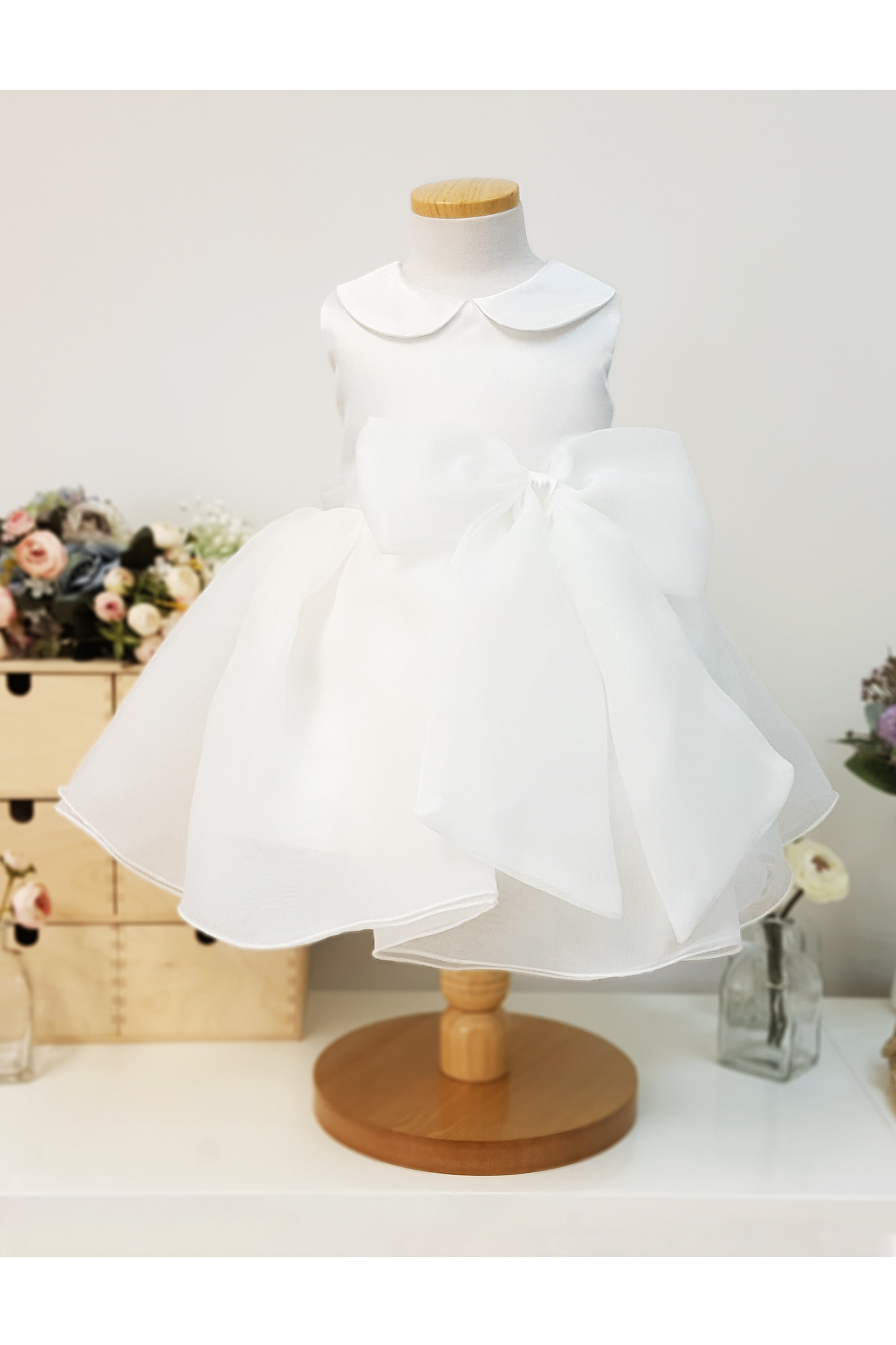 baby dress, baby collection, kids fashion, children style, haute couture, couture, flower girl, handcrafted